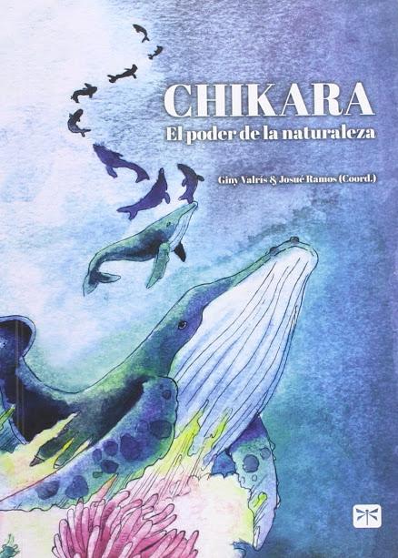 Chikara(Taketombo Books, 2016)
