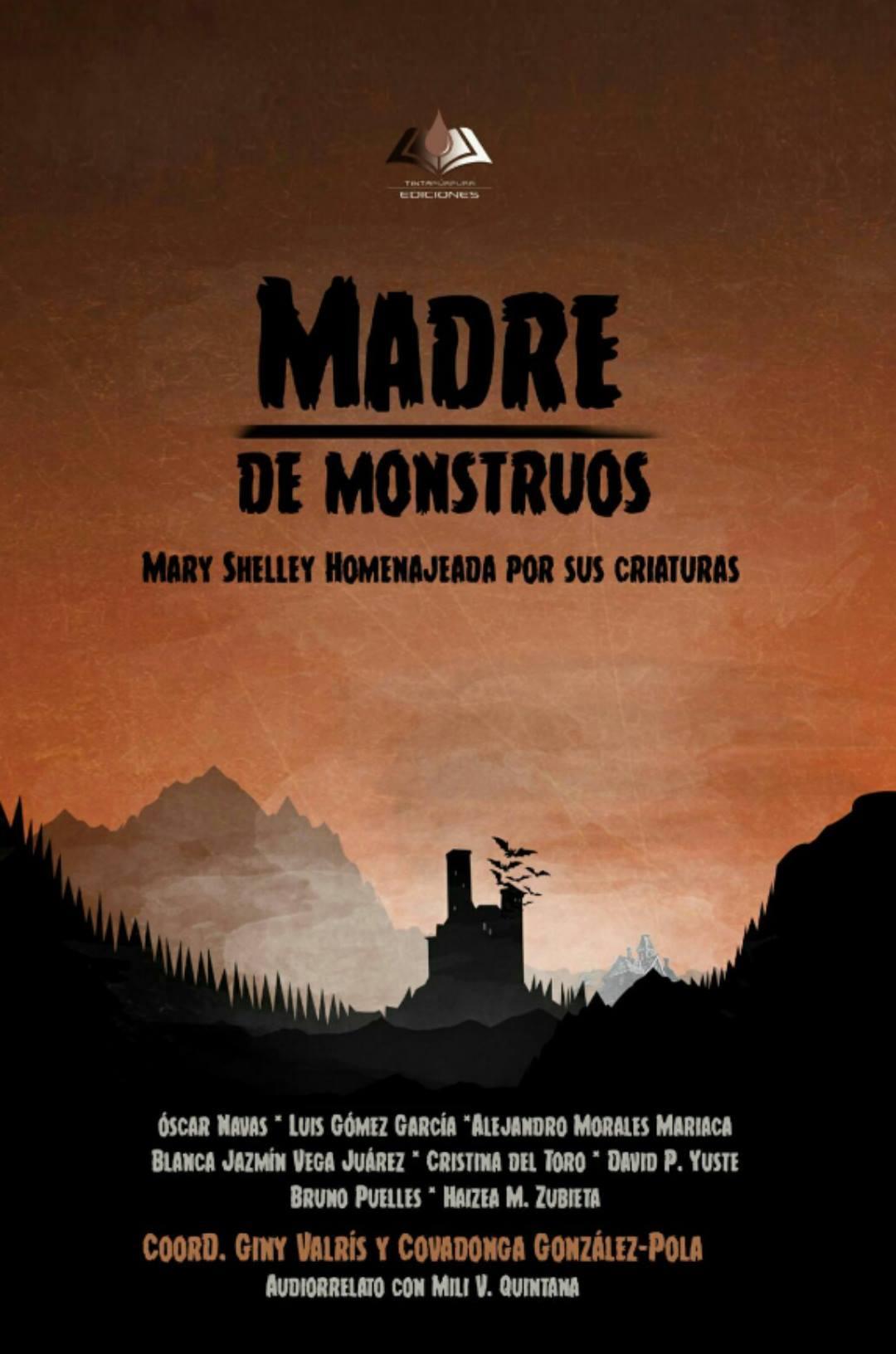 Madre de monstruos