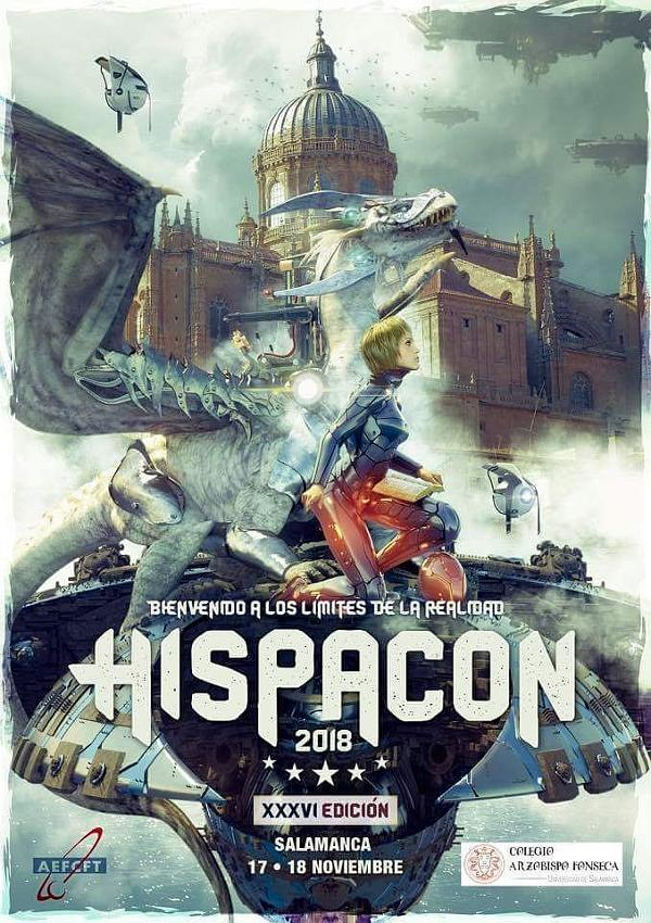 hispacon-2018