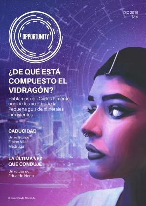 Revista Opportunity #0