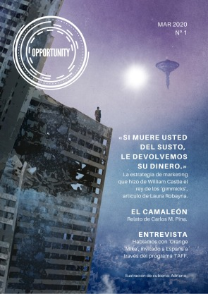 Revista Opportunity #1