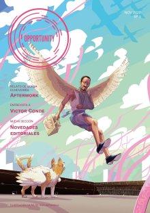 Revista Opportunity #3