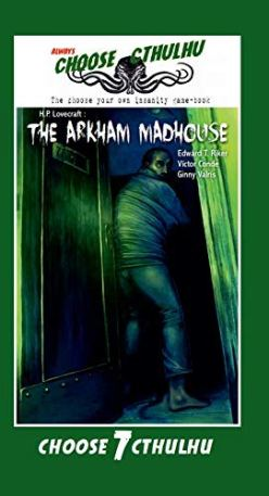the arkhammadhouse